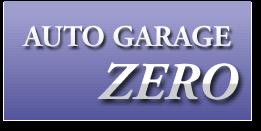 AUTO GARAGE ZERO -オートガレージ ゼロ-